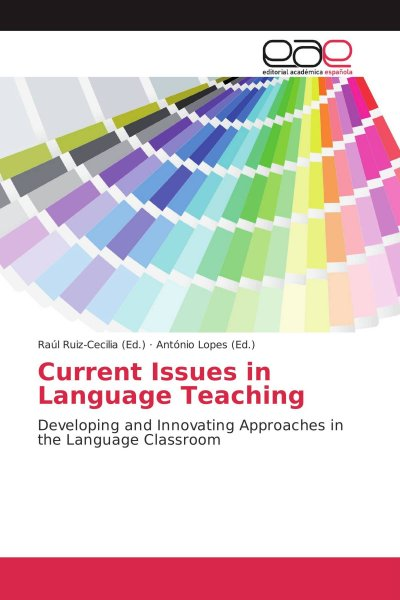 Current Issues in Language Teaching (Volume released)