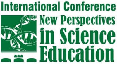 New perspectives in Science Education 2015
