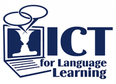 ICT for Language Learning 2015