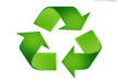 GR recycle symbol